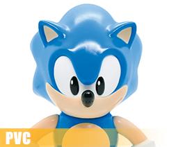 PV10911  Sonic the Hedgehog (PVC)