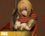 PV0997 1/7 Red Stone Lancer (PVC)