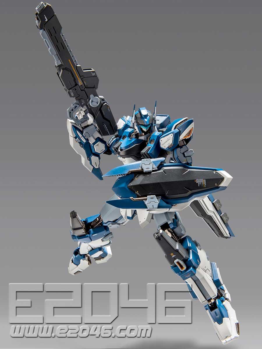 Thunderbolt (PVC)