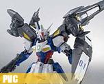 PV4566  Robot Spirits Gundam Geminass 01 (PVC)