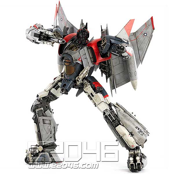 Blitzwing (PVC)
