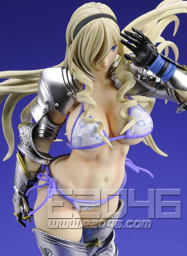 Celia Bikini Version (PVC)