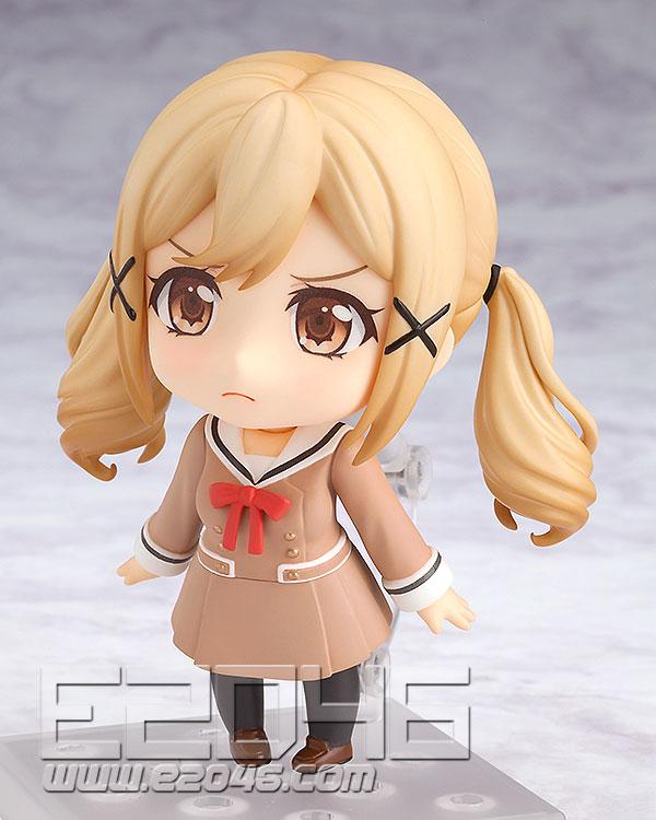 Nendoroid 市谷有咲 (PVC)