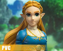 PV9832  Zelda Deluxe Version (PVC)