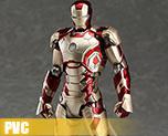 PV6240  Figma Iron Man Mark 42 (PVC)