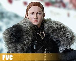PV12251  Sansa Stark (PVC)