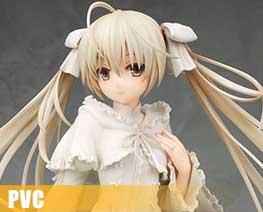 PV10182 1/6 Kasugano Sora Ending Version (PVC)