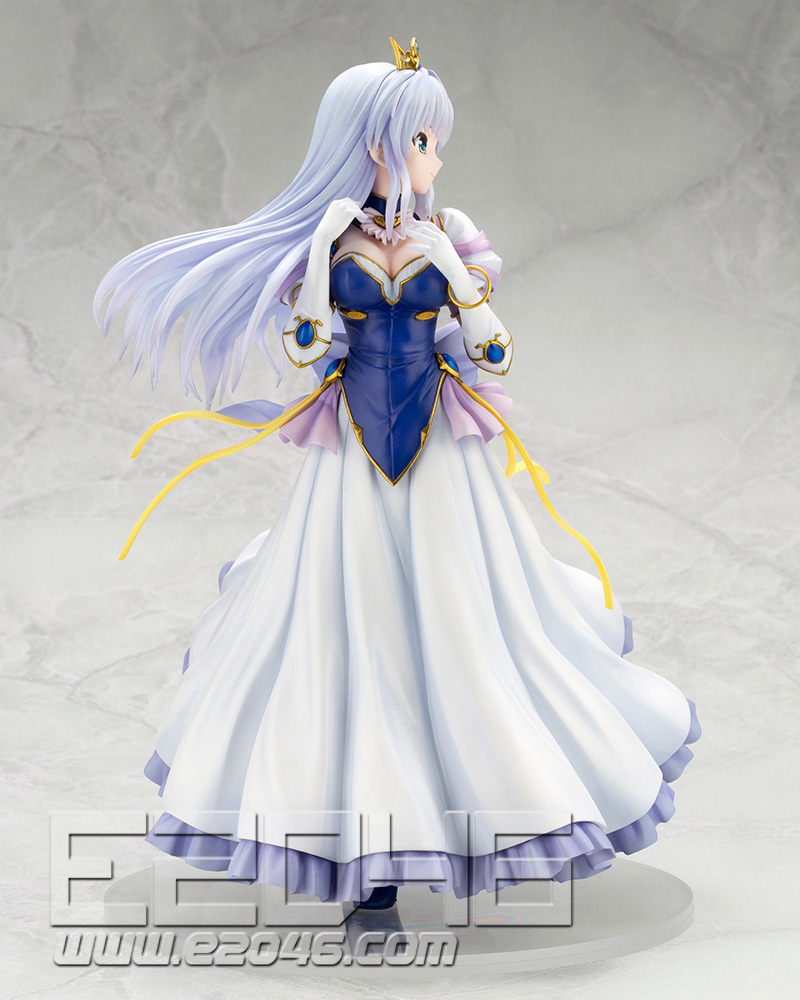 Feena Fam Earthlight 15th Anniversary Version (PVC)