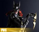 PV3910  Batgirl (PVC)