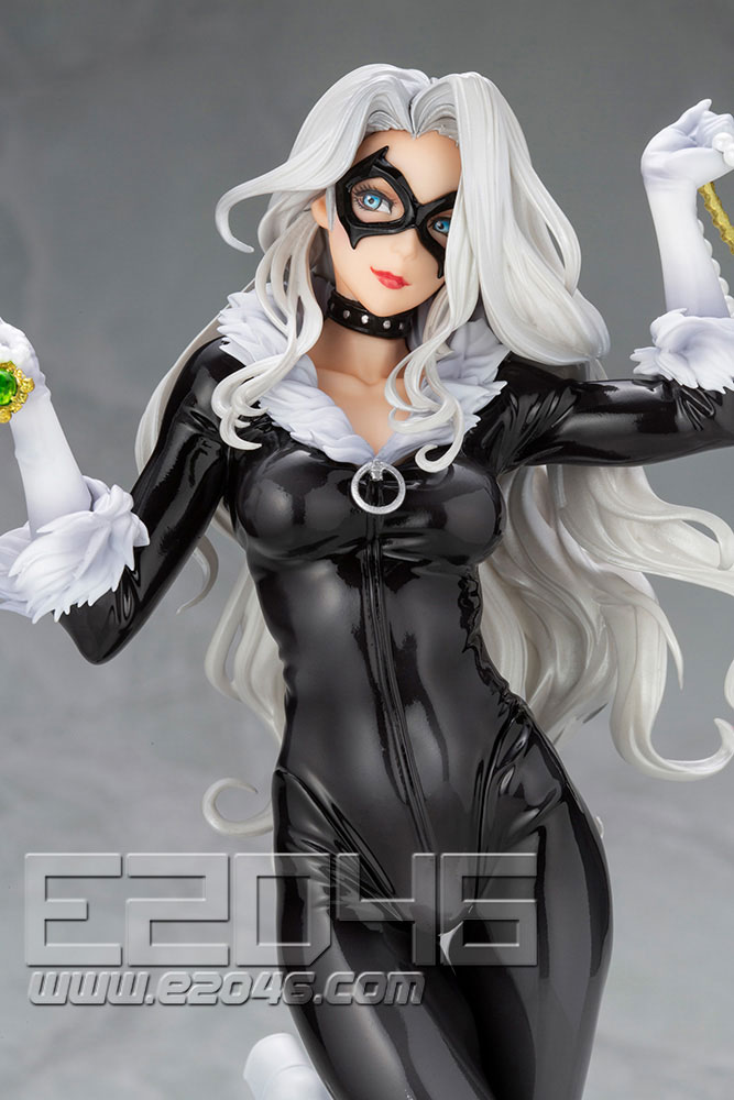 Black Cat (PVC)