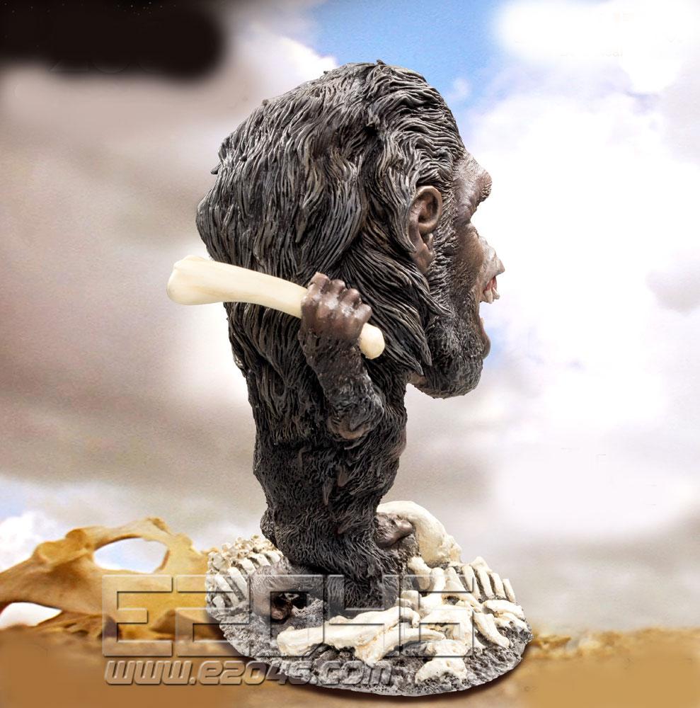 The Man-Ape (PVC)