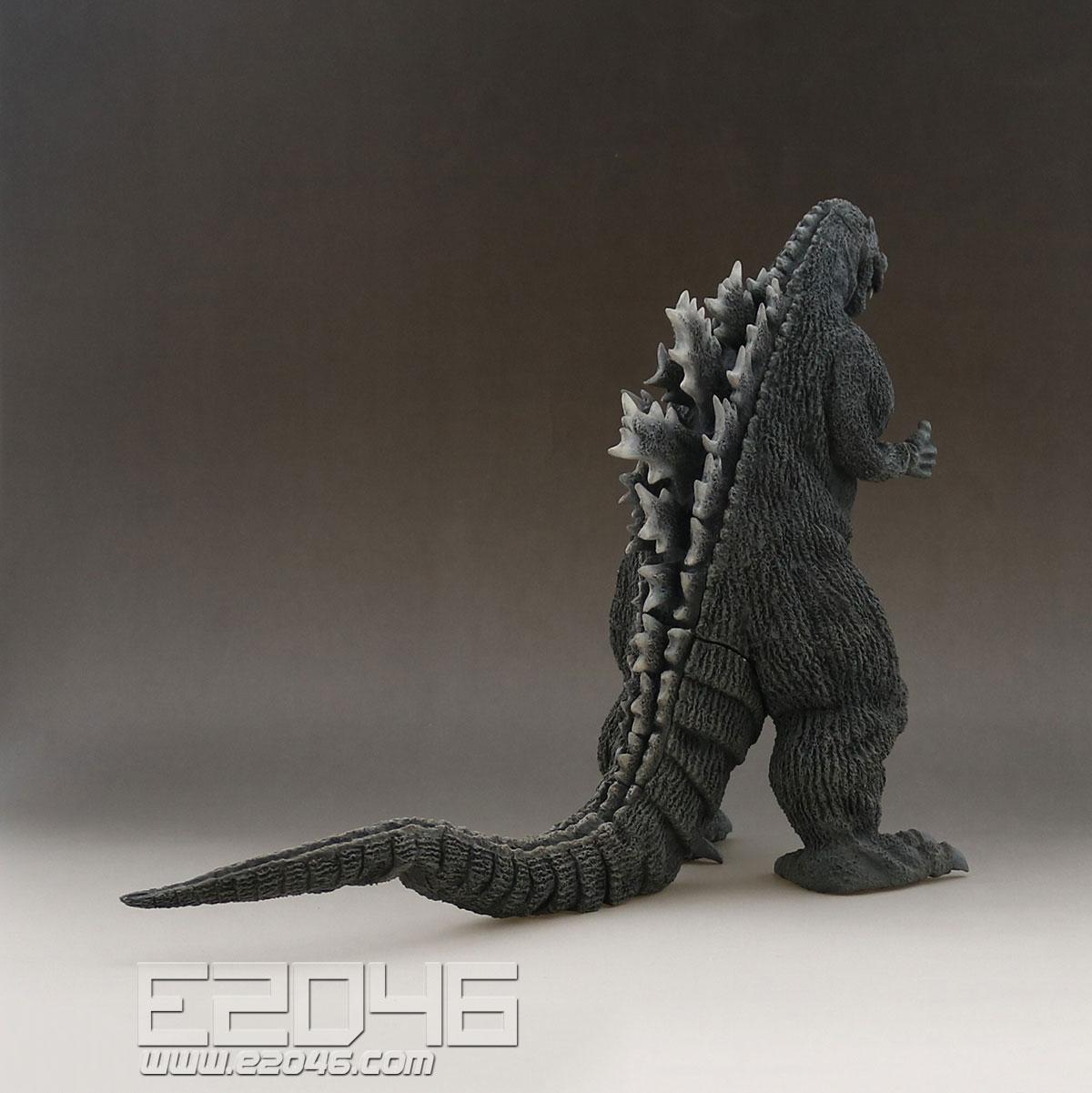 Godzilla 1954 Version (PVC)