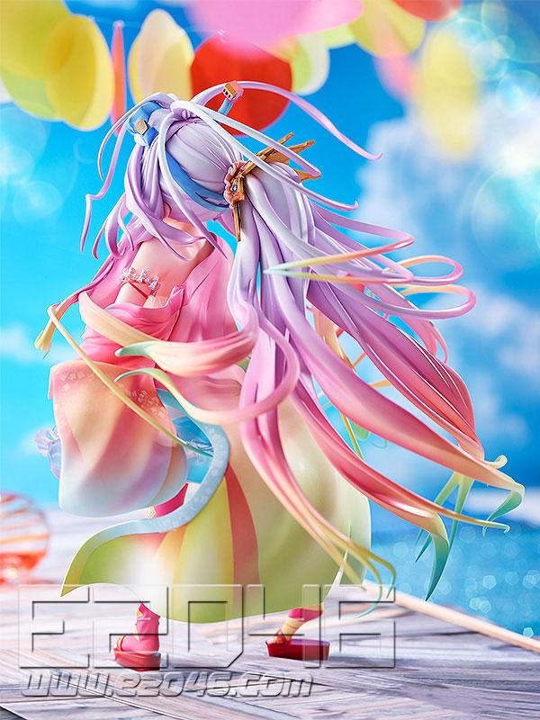 Shiro Summer Season Version (PVC)