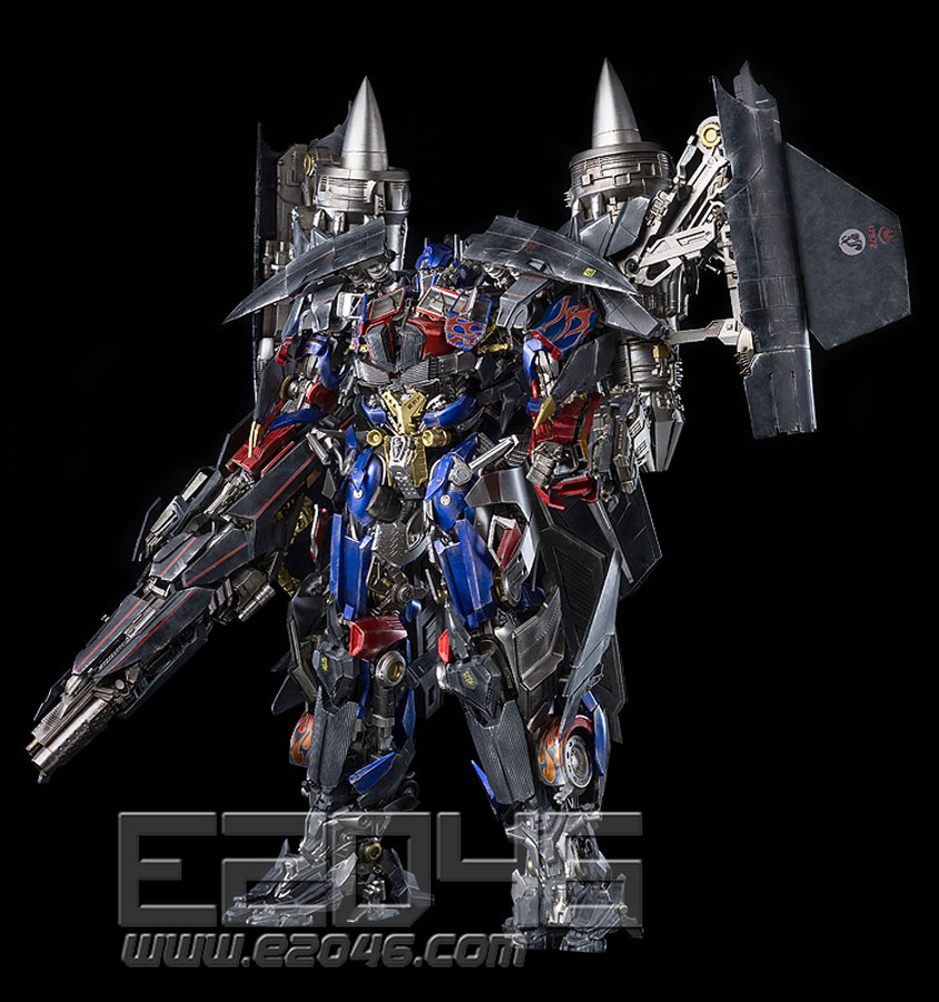 DLX Jetfire (PVC)