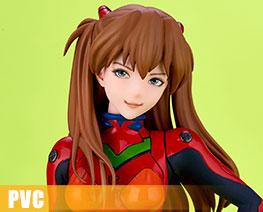 PV11865 1/7 Shikinami Asuka Langley (PVC)