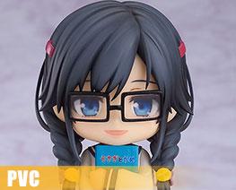 PV10481  Nendoroid Sanshokuin Sumireko (PVC)