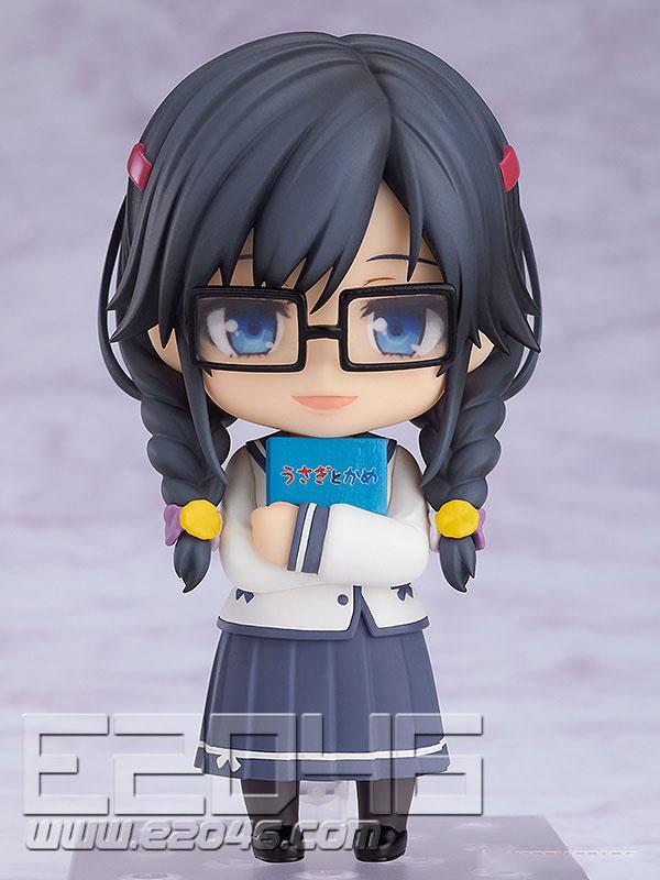 Nendoroid Sanshokuin Sumireko (PVC)