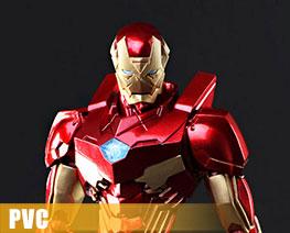 PV10891  Iron Man (PVC)