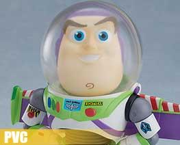 PV8475  Nendoroid Buzz Lightyear (PVC)