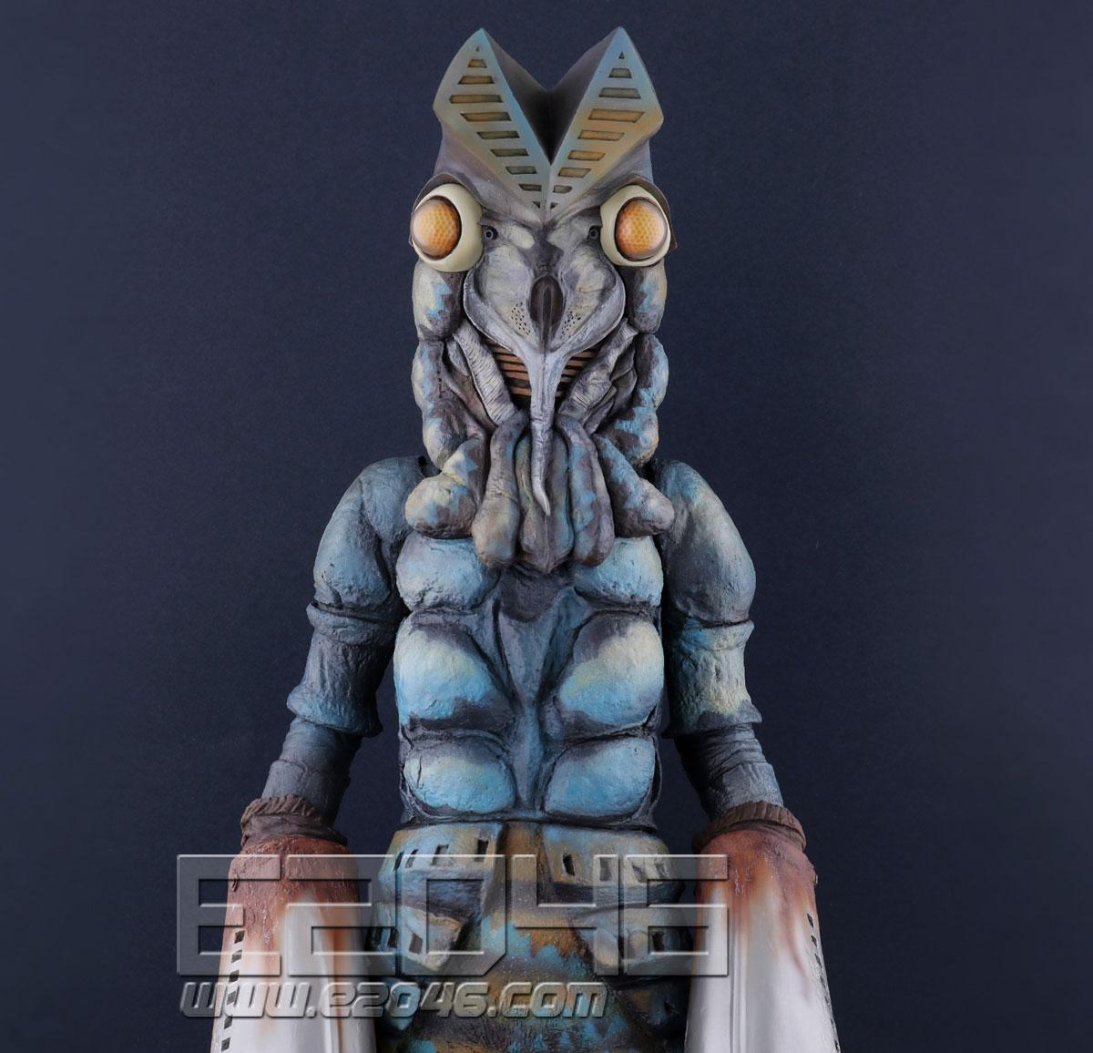 Alien Baltan (PVC)