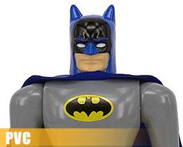 PV10385  蝙蝠侠 (PVC)