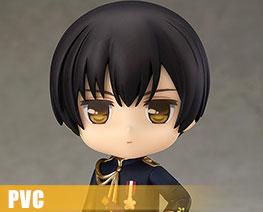 PV10249  Nendoroid Japan (PVC)