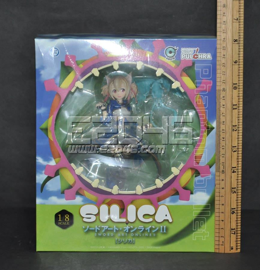 Silica (PVC)