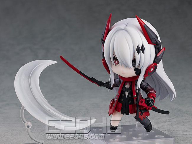 Nendoroid Lucia Crimson Abyss (PVC)