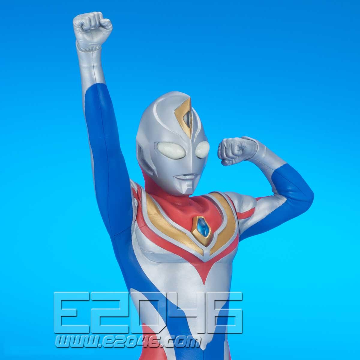 Ultraman Dyna (PVC)