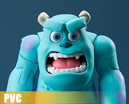 PV7842  Nendoroid Sully XD Version (PVC)