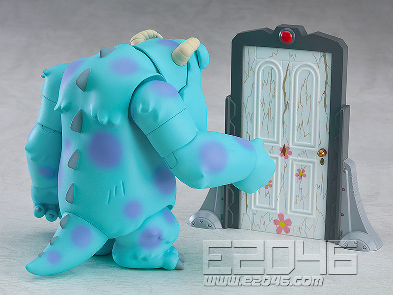Nendoroid Sully XD Version (PVC)