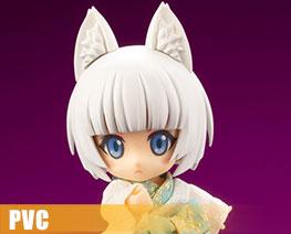 PV8567  White Fox (PVC)