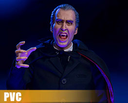 PV12424 1/4 Count Dracula 2.0 Deluxe Version (PVC)