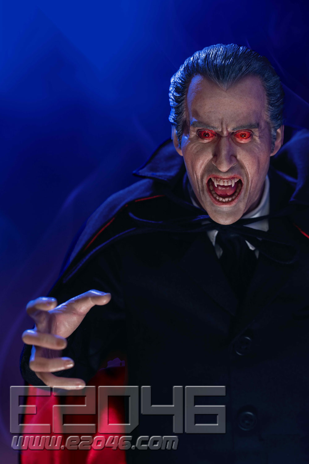Count Dracula 2.0 Deluxe Version (PVC)