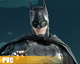 PV9185 1/6 Batman Ninja Version (PVC)