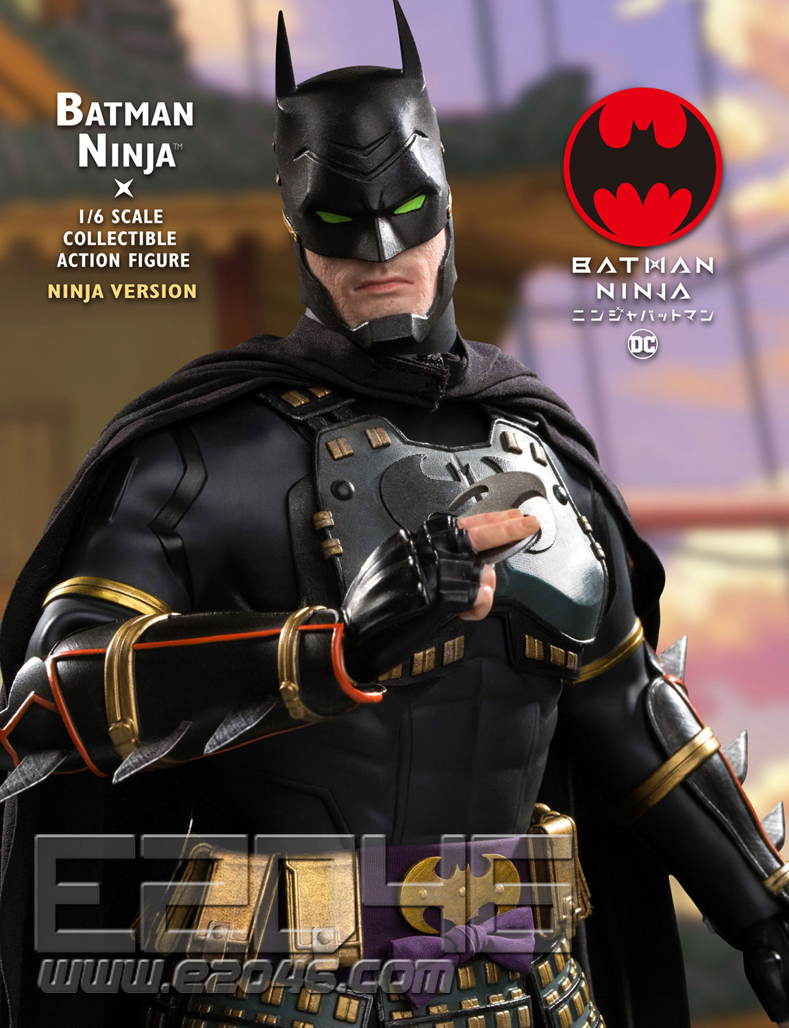 Batman Ninja Version (PVC)