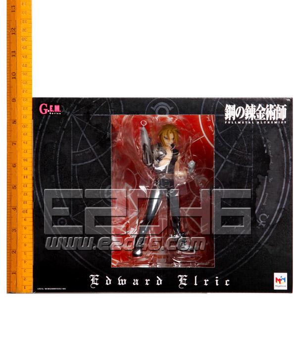 Edward Elric (PVC)