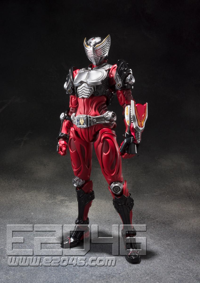 Kamen Rider Ryuki (PVC)