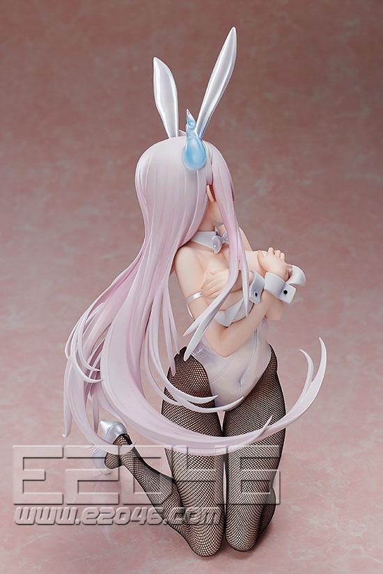 Yunohana Yuuna Bunny Version (PVC)