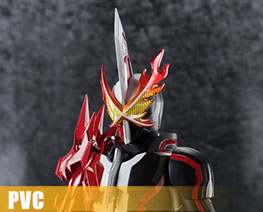 PV11928  勇者龍 (PVC)