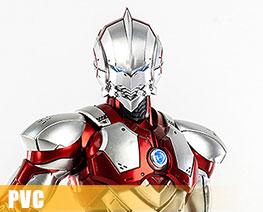 PV8793 1/6 Ultraman Suit (PVC)