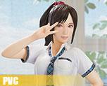 PV6964 1/8 Hikari Miyamoto (PVC)