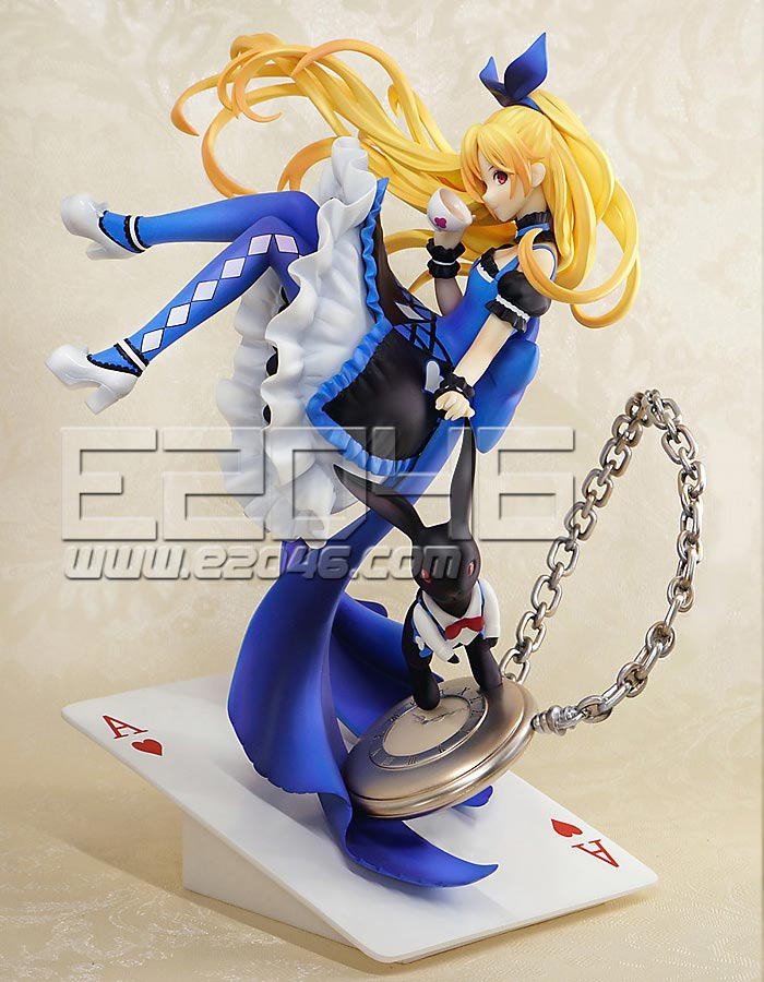 Alice (PVC)