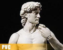 PV12761  Figma Davide di Michelangelo (PVC)