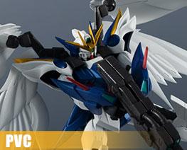 PV10245  Wing Gundam Zero (PVC)