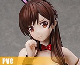 PV12896 1/4 Chizuru Mizuhara Bunny Version (PVC)