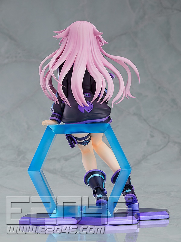 Dimension Traveler Neptune (PVC)