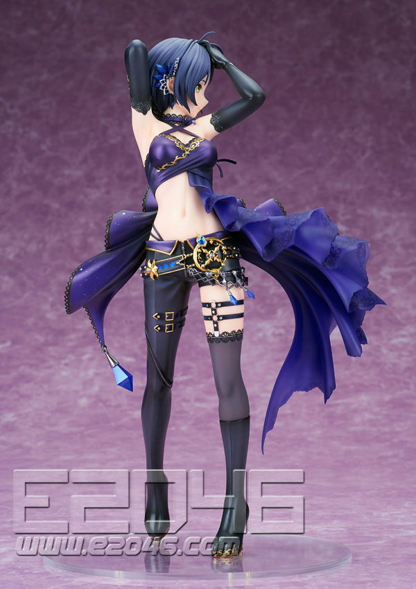 Hayami Kanade Mystic Dawn Version (PVC)