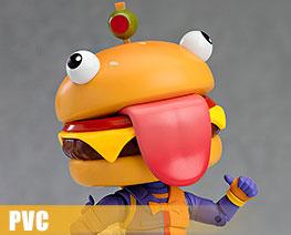 PV10865  Nendoroid 漢堡頭 (PVC)