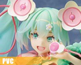 PV12924 1/7 Hatsune Miku Magic Future 2021 (PVC)